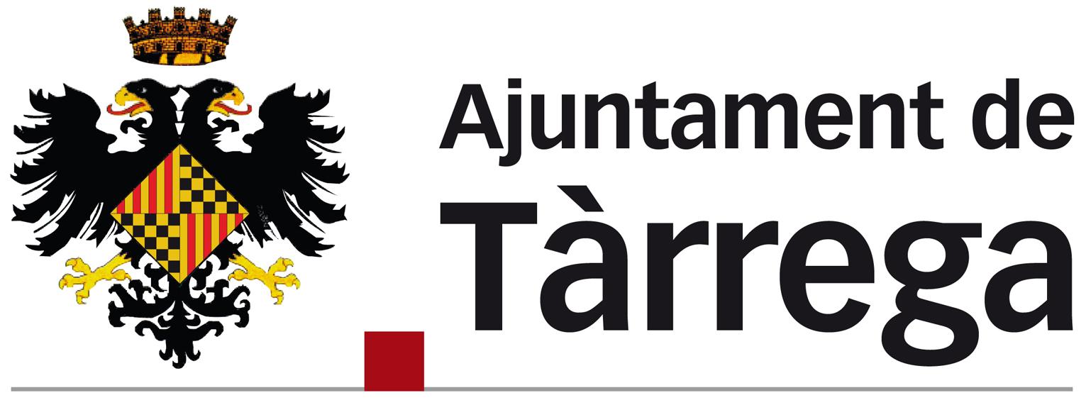 Escut Portal d'Entitats de l'Ajuntament de Tàrrega.