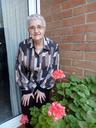 Gna. Mercedes Aiguadé i Selva Carmelita Missionera